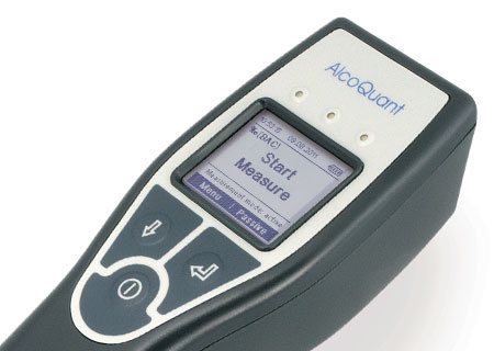 Introducing the AlcoQuant ® 6020