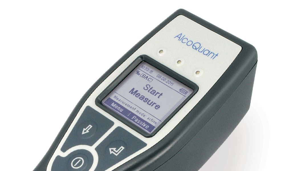 Diagnostic Bioserve - Introducing the AlcoQuant ® 6020